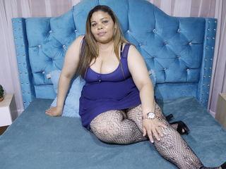 Sexy  Mature Amandapoll